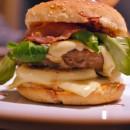 Les cheeseburgers d'Elodie…
