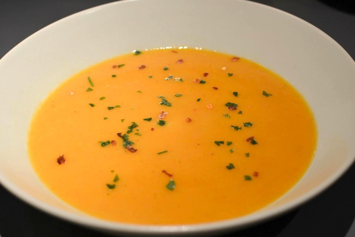 recette de soupe de carottes 28 images recette soupe. Black Bedroom Furniture Sets. Home Design Ideas