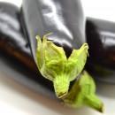 Cuire une aubergine (presque) sans matière grasse…
