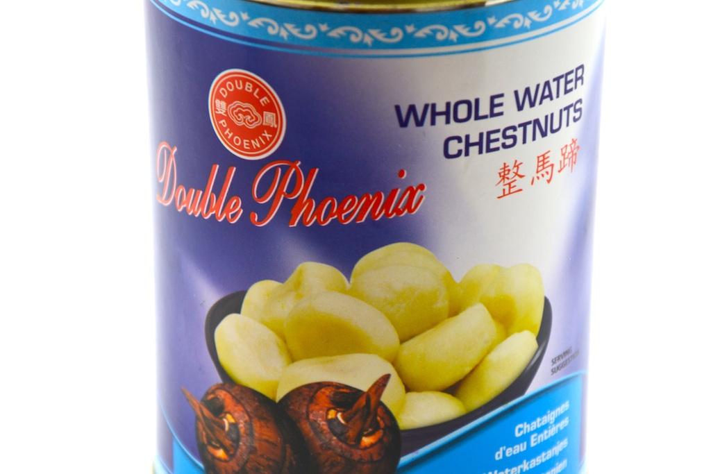 La ch taigne d 39 eau chinoise loftkitchen - Temps de cuisson chataigne a l eau ...