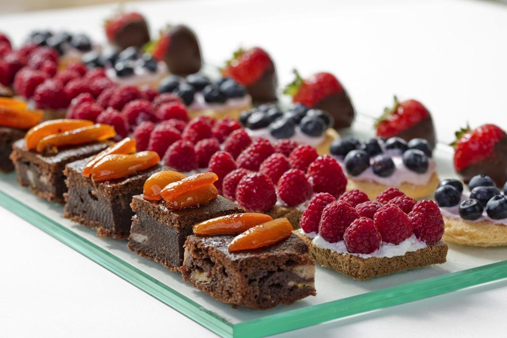 La chambre de Commerce britannique organise dès le mois prochain un  concours caritatif de pâtisserie The Great Brussels Charity Bake Off 2013.