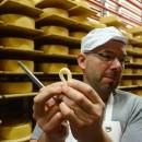 Comment fait-on du fromage?