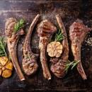 5 recettes et manières de cuisiner l'agneau (de Pâques)
