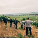 Drink Alsace saison 2: vignerons et cours de cuisine