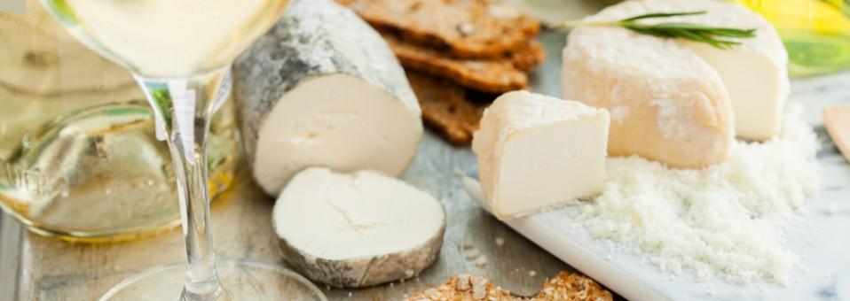 5 accords fromages et vins d'Alsace